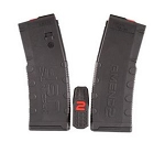 Amend 2 30 Round Magazine Black
