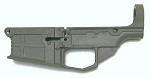.308 80% Polymer Lower Receiver with FREE machining jig - Olive Drab Green