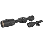 ATN X-Sight 4K Pro Series scope Day/Night