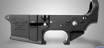 Anderson AR-15 Stripped Lower Receiver
