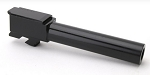 Glock 19 Black - Nitride 9mm Barrel