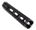 AR-15 Free Float Quad Rail Handguard Rifle Length 12