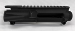 TSG Engraved Upper Receiver
