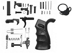 Lower Parts Kit with Oversized Grip and Ambi Sling Plate