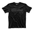Magpul Industries Establish Annoyment T-Shirt XL Black