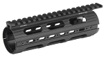 UTG PRO Model 4/15 Car Length Super Slim Drop-in Handguard