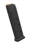 MAGPUL PMAG 21 FOR GLOCK 9MM 21RD BK
