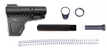 Phantom Pistol Stabilizer with Pistol Buffer tube kit