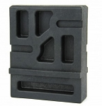 308 LOWER VISE BLOCK FOR 308 MAG WELL