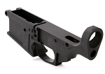 .308 Billet 80% Lower Receiver
