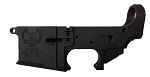 TACTICAL SOLUTIONS GROUP LLC BILLET LOWER RECEIVER 556