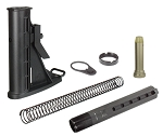 UTG PRO Made in USA 6-Position Mil-spec Stock Assembly