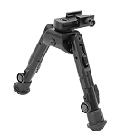 UTG Heavy Duty Recon 360 Bipod, Cent Ht: 5.59