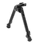 UTG Heavy Duty Recon 360 Bipod, Cent Ht: 8.12