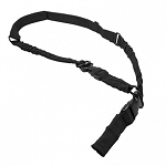 2 Point or 1 Point Sling w/Metal Spring Clip