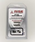 Rise Armament anti-walk pins