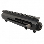 AR-15 Side Charging Upper Receiver Assembly WITH Bolt Carrier Group- Side Charging Handle