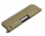 Strike Industries AR Enhanced Ultimate Standard Dust Cover - 223 FDE