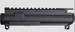 Fostec Tactical Lightweight Stripped AR-15 Upper Receiver