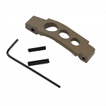AR15 ENHANCED TRIGGER GUARD (FLAT DARK EARTH)