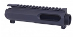 AR15 9MM DEDICATED STRIPPED BILLET UPPER RECEIVER