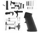 AR10 COMPLETE STANDARD LOWER PARTS KIT (LPK17-308)