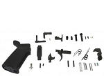 Lower Parts Kit with Magpul Moe Grip and trigger guard