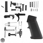 AR-15 Standard Lower Receiver Parts Kit