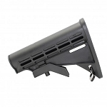 M-4 Mil Spec Collapsible Carbine Stock