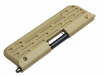 Strike Industries AR Enhanced Ultimate Capsule Dust Cover - 223 FDE