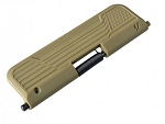 Strike Industries AR Enhanced Ultimate Flag Dust Cover - 223 FDE