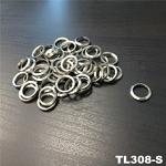 Stainless Steel .308 308 Muzzle Brake Crush Washer 5/8x24