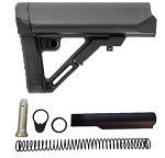 UTG PRO AR15 Ops Ready S1 Mil-spec Stock Kit