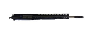 "16"" Black Wolf  Upper 223 Wylde with 12"" Free Float Handguard"