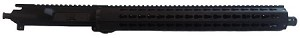 "16"" Socom upper 556 with 16"" Free Float Rail with M4 Break"