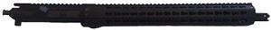 "16"" Socom upper 556 with 16"" Free Float Rail"