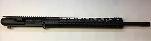 "20"" 6.5 CREEDMOOR UPPER WITH 15"" FREE FLOAT RAIL"