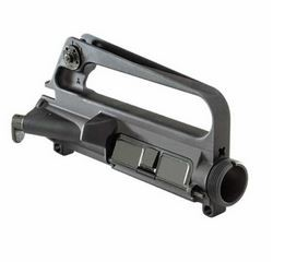 A1 Upper Receiver Assembled – Black