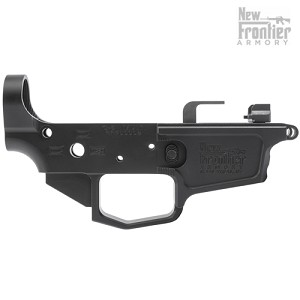C-5 Billet Lower