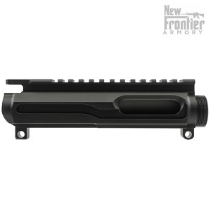 C-5 Billet Upper BY NEW FRONTIER ARMORY