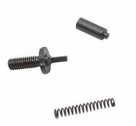 AR-15 Front Sight Post , Detent and Spring