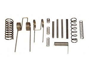 AR15 REPLACEMENT FIELD REPAIR SPRING SET