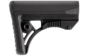 UTG PRO AR15 Ops Ready S3 Mil-spec Stock Kit Black