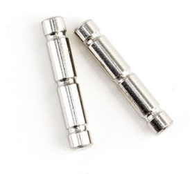 AR-15 Trigger & Hammer Pin Set (2pcs)- Stainless Steel