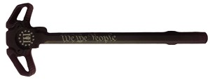 Ambidextreious Charging Handle - We the People
