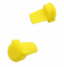 AR Accu Wedge Buffer Strong Anti-Wobble Upper/Lower Receiver Tightener-Yellow