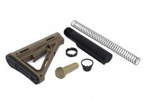 Magpul MOE Stock Kit FDE