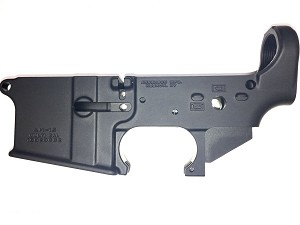 Ghost Lower Receiver by Anderson Manufacturing
