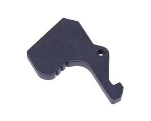 AR15 MIL-SPEC CHARGING HANDLE LATCH