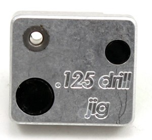 M-16 Drilling Jig